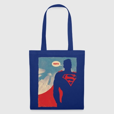 Superman Superman 'Truth' Tote Bag - Kangaskassi