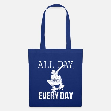 Dday ALL DAY EVERY DAY | rullalautailu - Kangaskassi