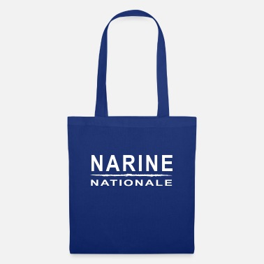 National Narine Nationale - Tote Bag