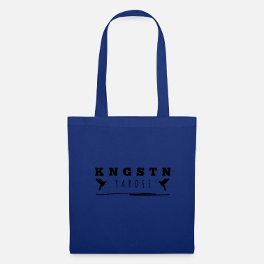 Yardie KNGSTN YARDIE Kingston Jamaica Yardie Hummingbird - Tote Bag