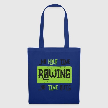 Paddle Rowing rower sports competition club gift - Tote Bag