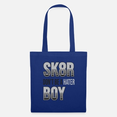 Hockey Inline Skaters Gift Club Skating Sport Street - Tote Bag