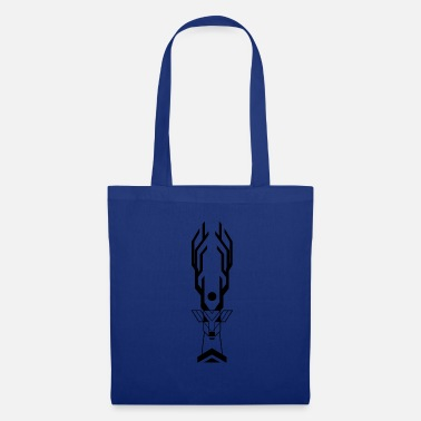 Mythologie Cerf mythologie indienne - Tote Bag