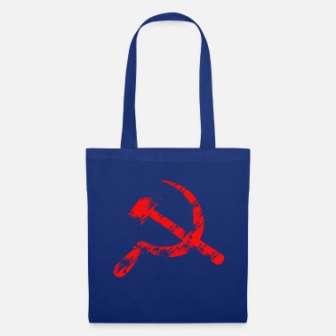 Sickle sickle - Tote Bag