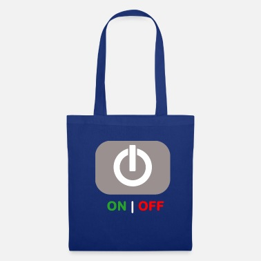 Off ON | OFF - Tote Bag