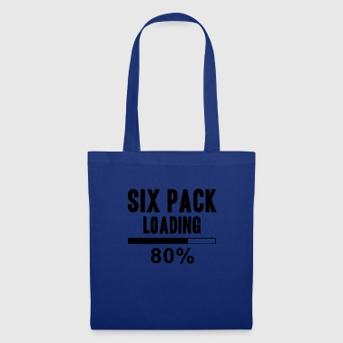 six pack - Tote Bag