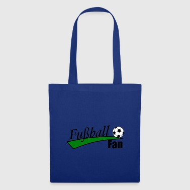 Football fan - Tote Bag