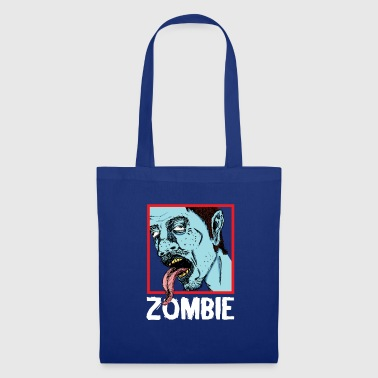 Zombie zombies - Tote Bag