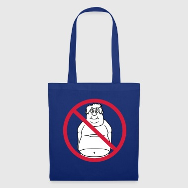 No Shield No Man Fat Dick Clip Art - Tas van stof