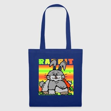 Bunny gift for little kids babies gift - Tote Bag
