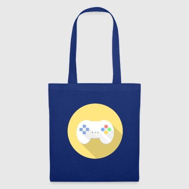 Game Gift Idea Lanparty - Tote Bag