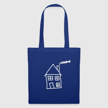 House House / House - Tote Bag