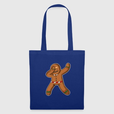 Gingerbread man - Tote Bag