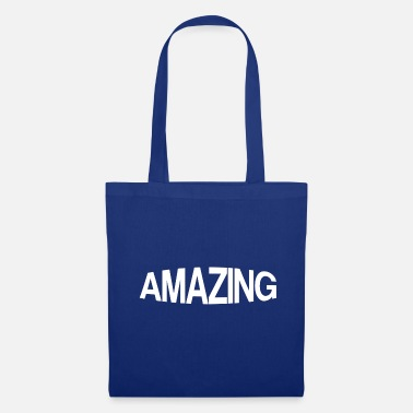 Incroyable incroyable - Tote Bag