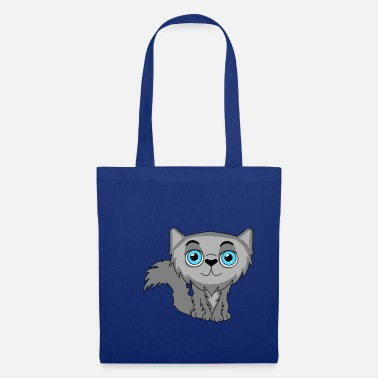 Cat CAT - CAT - CAT - CAT - Tote Bag