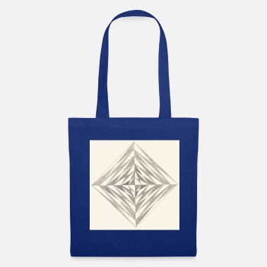 Ombre Inside-Outside - Tote Bag
