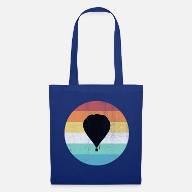 Hot Air Balloon hot air balloon - Tote Bag