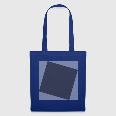 Square Square in the square - Tote Bag