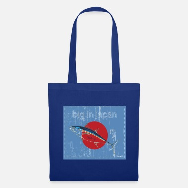 Japon Japon - Tote Bag