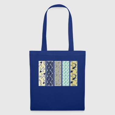 Japanese pattern - Tote Bag