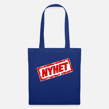 Novelty NOVELTY - Tote Bag
