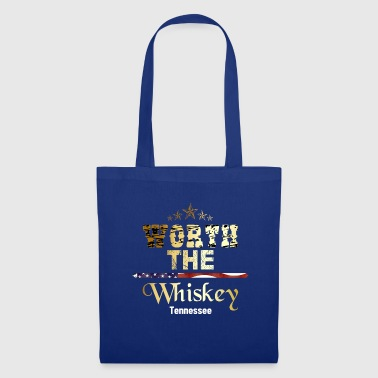 Whisky - Tote Bag
