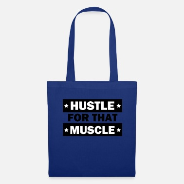 Muscle muscles - Tote Bag