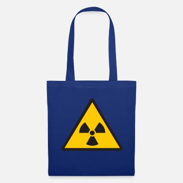 Nuclear nuclear - Tote Bag