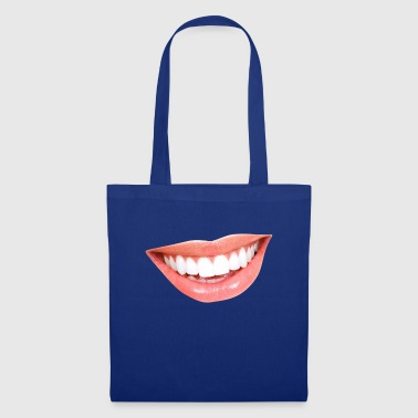 dents - Tote Bag
