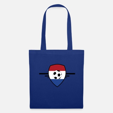 Paysbas Holland Football - Tote Bag