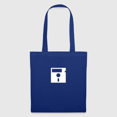 Floppy floppy disk - Tote Bag