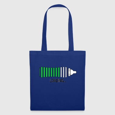 Loading - Tote Bag