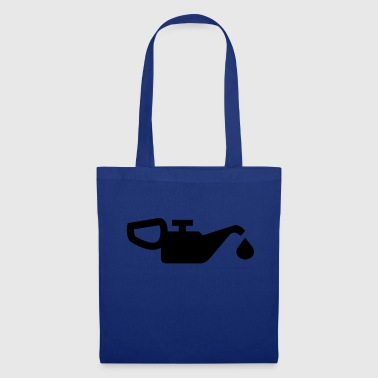 Oil - Tote Bag