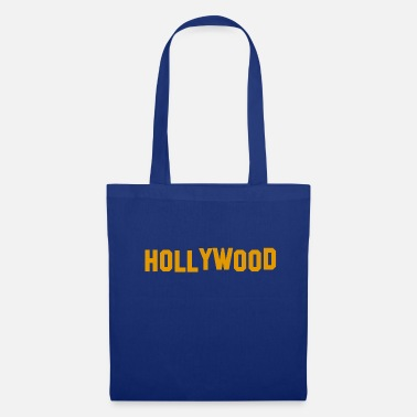 Hollywood Hollywood - Tas van stof