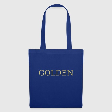 or or doux or or coeur d'or - Tote Bag