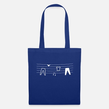 Neighborhood Spanish Neighborhoods - Tote Bag