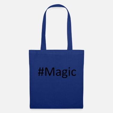 Mágico #Magic - Bolsa de tela