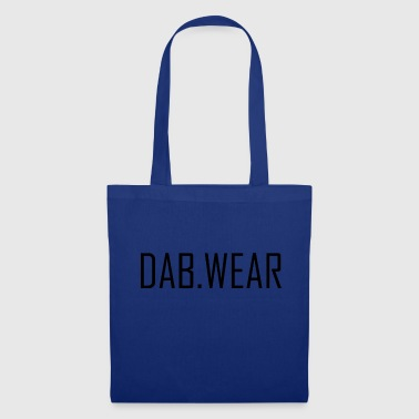 DAB WEAR - Tote Bag