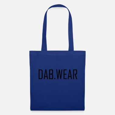 Wear DAB WEAR - Tote Bag