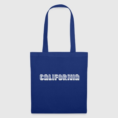 Californie - Tote Bag