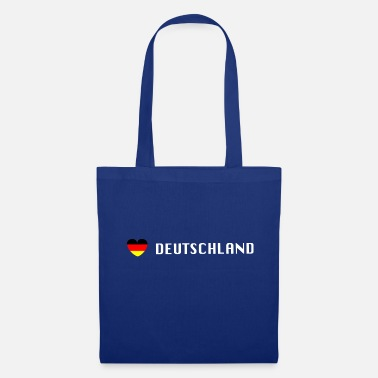 Germany Germany - Germany - Tote Bag