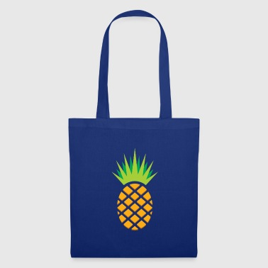 Pineapple / pineapple - Tote Bag