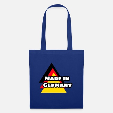 Made-in-germany Made in Germany - Tote Bag