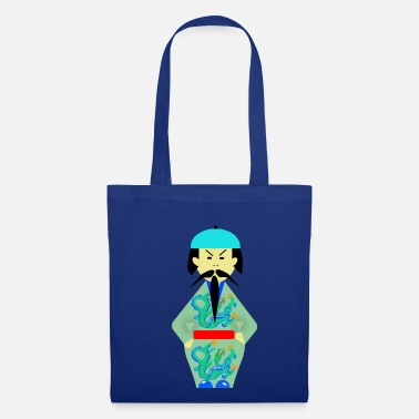 Chinese Chinese - Tote Bag