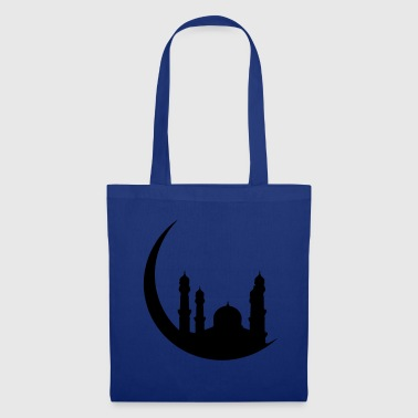 Islam Mosque Half Moon Orient - Tote Bag