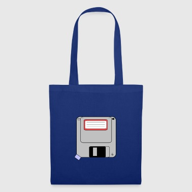 floppy disk - Tote Bag