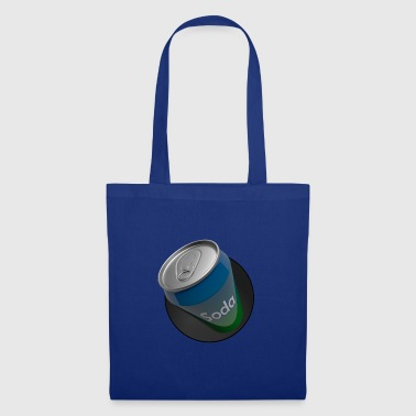 Sprite Sprite can - Tote Bag