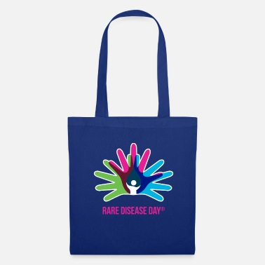 Day Rare Disease Day - Tote Bag