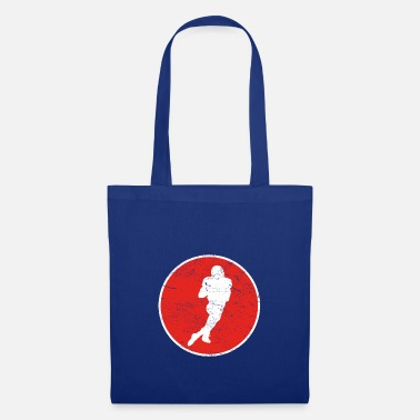 Touch Down Gift football touchdown touch down - Tote Bag