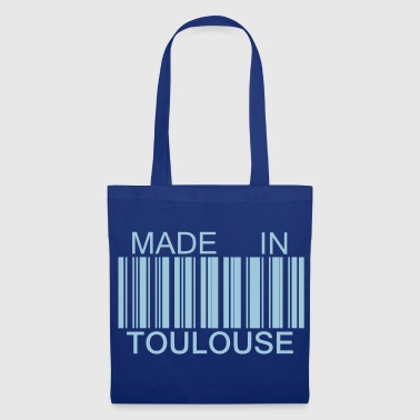 Made in Toulouse - Tote Bag